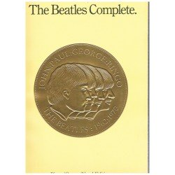 The Beatles Complete Piano Edition - Score