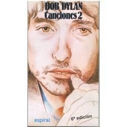 Bob Bylan. Canciones 2 (Letras)