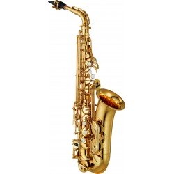 Saxo alto Yamaha yas 480