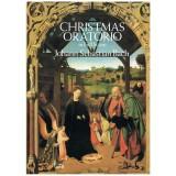 Bach, J.S. Oratorio de Navidad (Full Score)