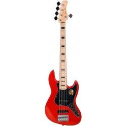 v7 vintage alder 5 2nd gen bmr metallic red