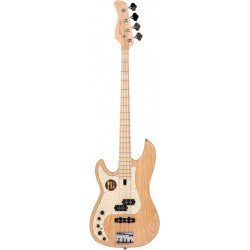 p7 swamp ash 4 lefthand 2nd gen nat natural