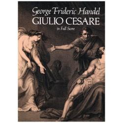 Haendel, G.F. Julio César (Full Score)