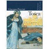 Puccini, Giacomo. Tosca (Full Score)