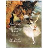 Tchaikovsky, Peter Ilyitch. El Lago de los Cisnes / La Bella Durmiente (Full Score)