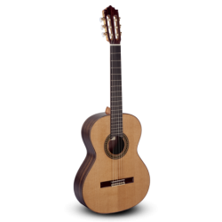 Guitarra clásica Paco Castillo 204 Granadillo