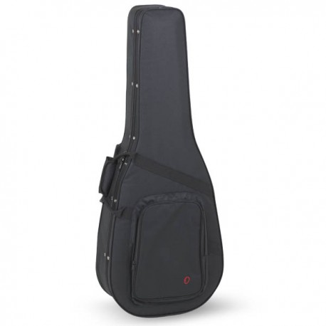 CLASSIC GUITAR CASE STYR. REF. RB710 WITHOUT LOGO