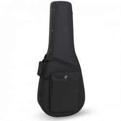 CLASSIC GUITAR CASE STYR. REF. RM910 WITH LOGO