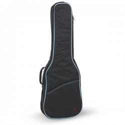 ELECTRIC GUITAR BAG REF. 33-E BACKPACK WITH LOGO