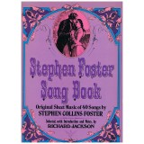 Foster, Stephen. Stephen Foster Song Book (Voz/Piano)