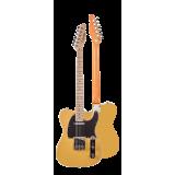 Guitarra Electrica PRODIPE SERIE TC80 MA TELECASTER BUTTERSCOTCH