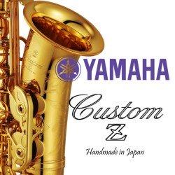 Yamaha Custom YAS-82Z 03