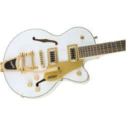 GUITARRA GRETSCH G5655TG LIMITED EDITION ELECTROMATIC® CENTER BLOCK JR. SINGLE-CUT WITH BIGSBY