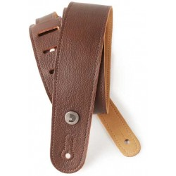 garment leather strap brn