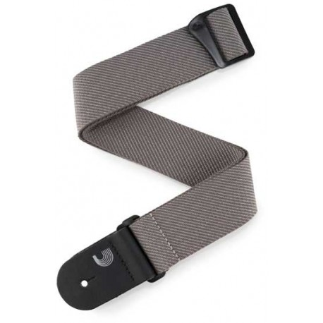 strap cl tweed grey