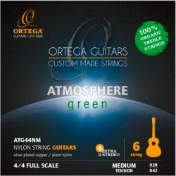 ORTEGA ATG44NM