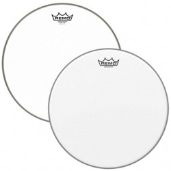"Remo 14"" Ambas­sador Coated Set"