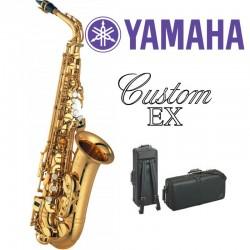 Saxo Alto Yamaha YAS-875 EX