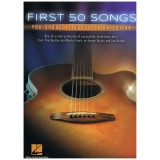 Varios. First 50 Songs you should fingerpick on guitar