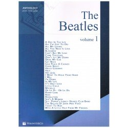 Beatles. The Beatles Anthology Vol.1 (Piano/Voz/Guitarra)