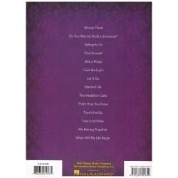 Disney Movie Memories (Piano Solo)
