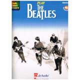 Beatles. Play The Beatles (Clarinete) +Audio Access