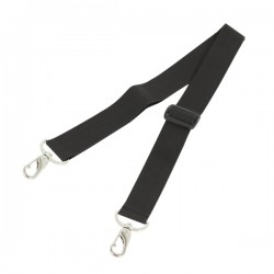 MARCHING BASS DRUM STRAP REF. 710 CH BABY