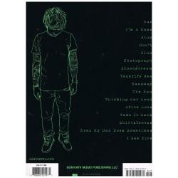 Sheeran, Ed. X (Piano/Voz/Guitarra)