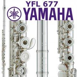 Yamaha YFL-677