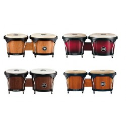 pack 4 bongos ve4 hb100 19