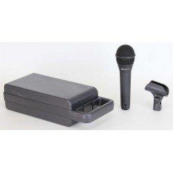 pvm 44 microphone