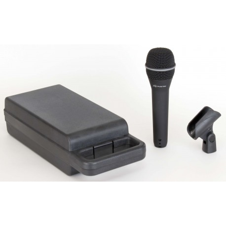 pvm 50 microphone