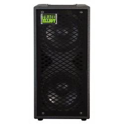 trace elliotreg 2x8 enclosure