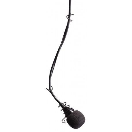 vcm 3 choir microphone black