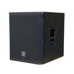 q sub 18 audio