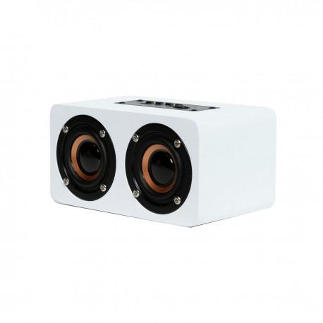 qbt 100 bt speaker white