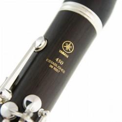Clarinete Yamaha YCL450 03