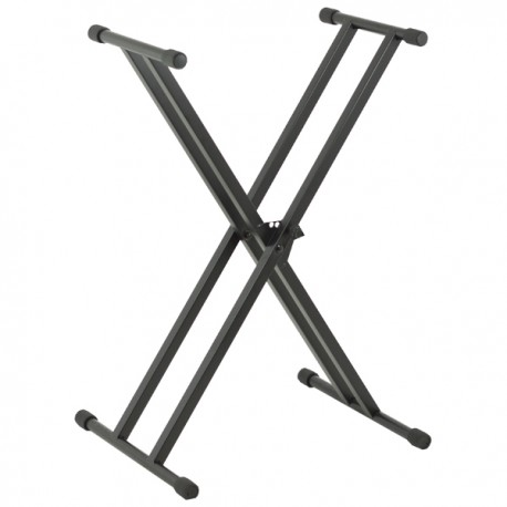 DOUBLE KEYBOARD STAND REF. ST001