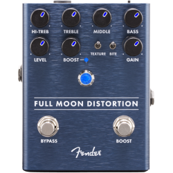 FULL MOON DISTORTION