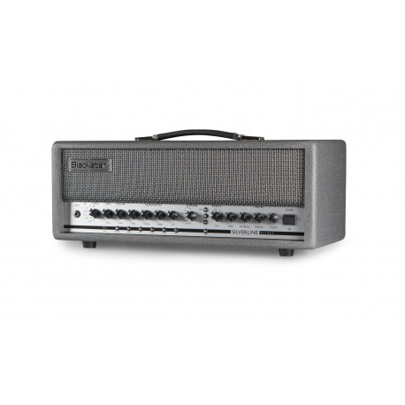 BLACKSTAR SILVERLINE DELUXE HEAD 100W