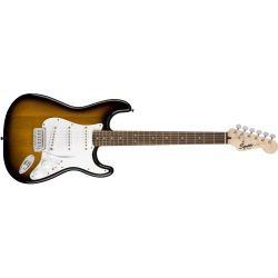 Stratocaster® Pack, Laurel Fingerboard, Brown Sunburst,