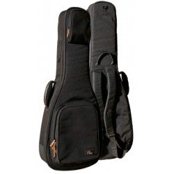 FUNDA GUITARRA ACuSTICA EK HIGH QUALITY