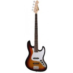BAJO ARIA STB JB JAZZ BASS SOMBREADO