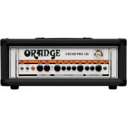 ORANGE CR120H BK