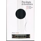 Schön/Akiva/Vecchi. Psicología de la Música