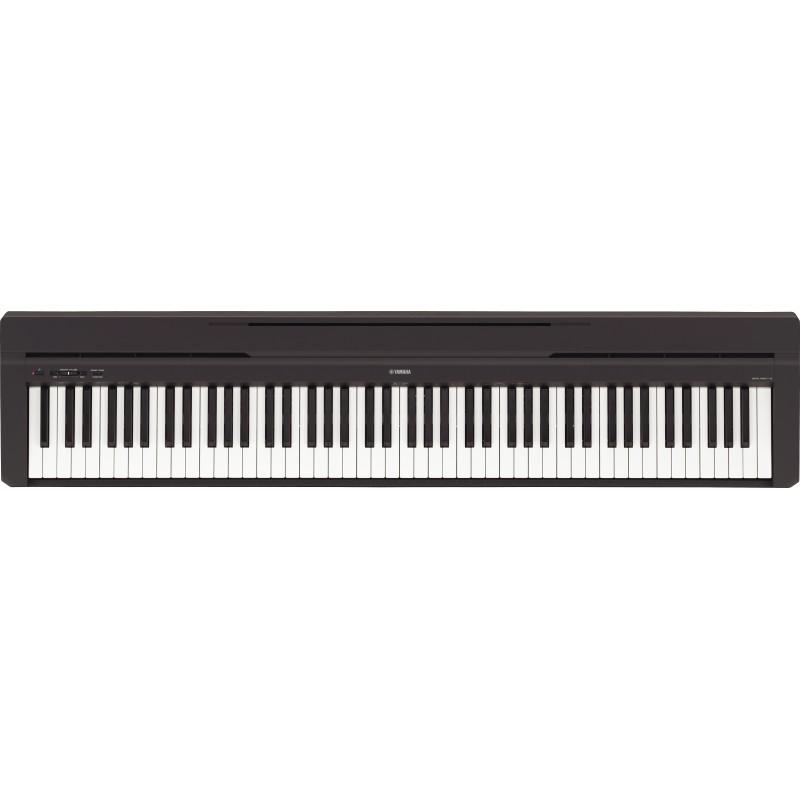 PIANO DIGITAL YAMAHA P45 B