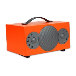 TIBO SPHERE 4 ORANGE