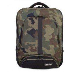 u9108bc or ultimate backpack slim black camo orange inside