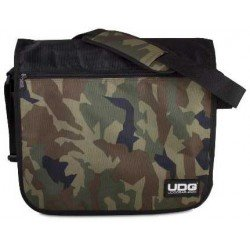 u9450bc or ultimate courierbag black camo orange inside