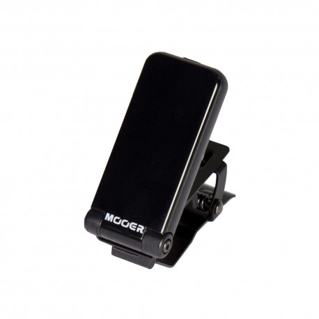 MOOER EFFECTS CT01 Clip Tuner afinador